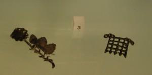 Museum of London - Tennmärken