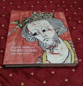 Opus Anglicanum katalog
